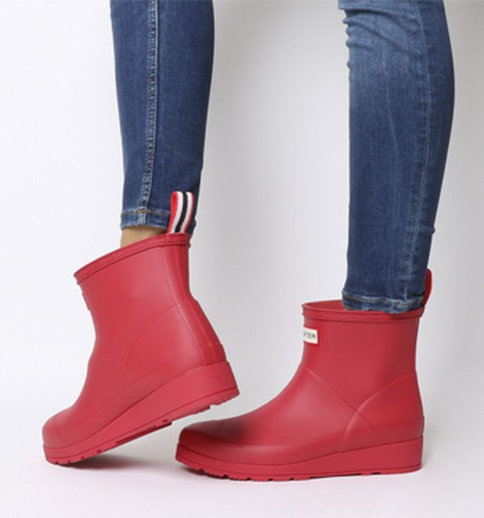65feac11e96 Hunter Wellington Boots for Men, Women & Kids | OFFICE