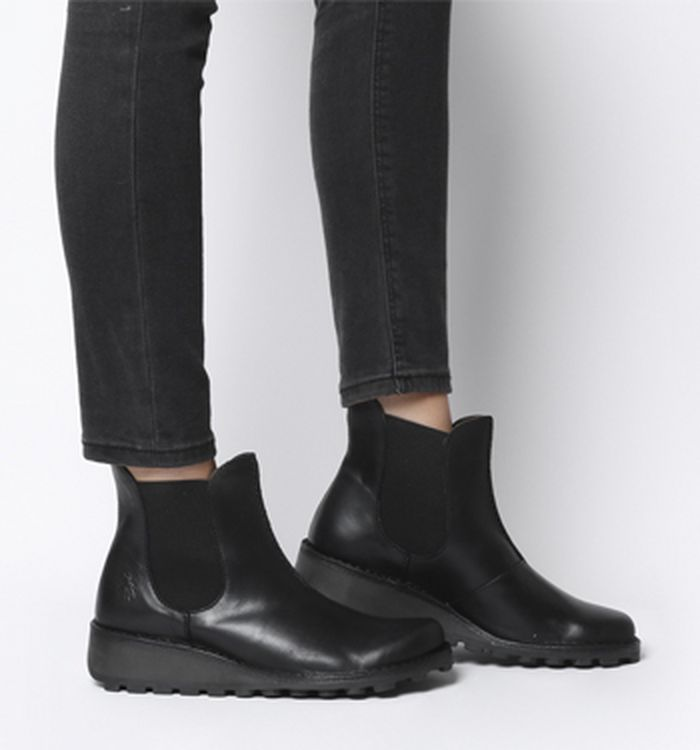 c9d9fbe1b75c Womens Ankle Boots