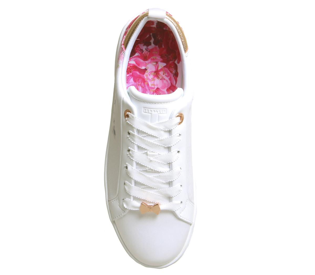 ted baker jymina trainers