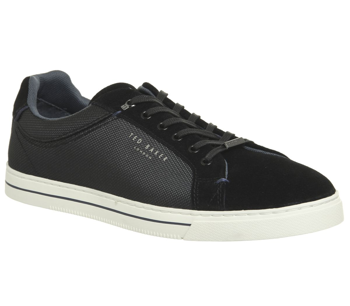 210af0e18a0c Ted Baker Eeril Trainers Black - Casual