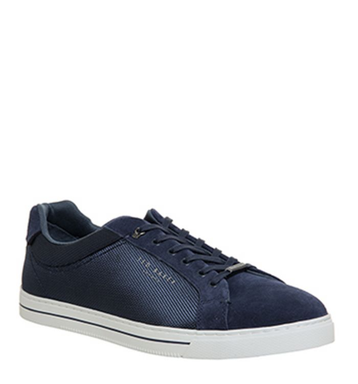 6f0d75334706c3 Ted Baker Eeril Trainers Black. £94.99. Quickbuy. 22-08-2018