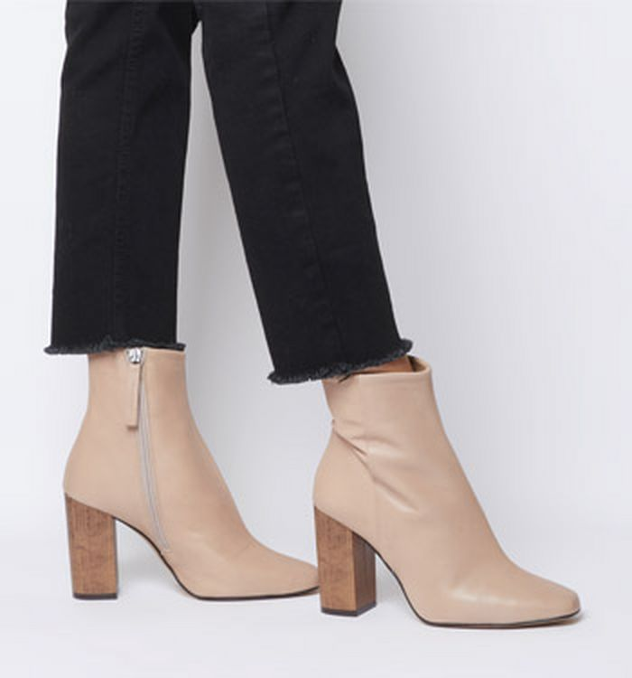 3396d7c45a8 31-01-2019 · Office All Right Block Heel Boots
