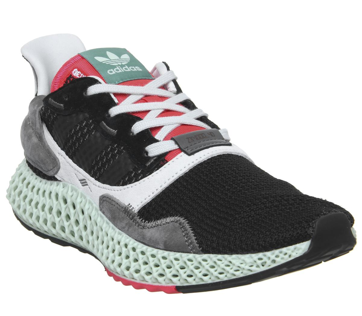 Zx 4000 Trainers