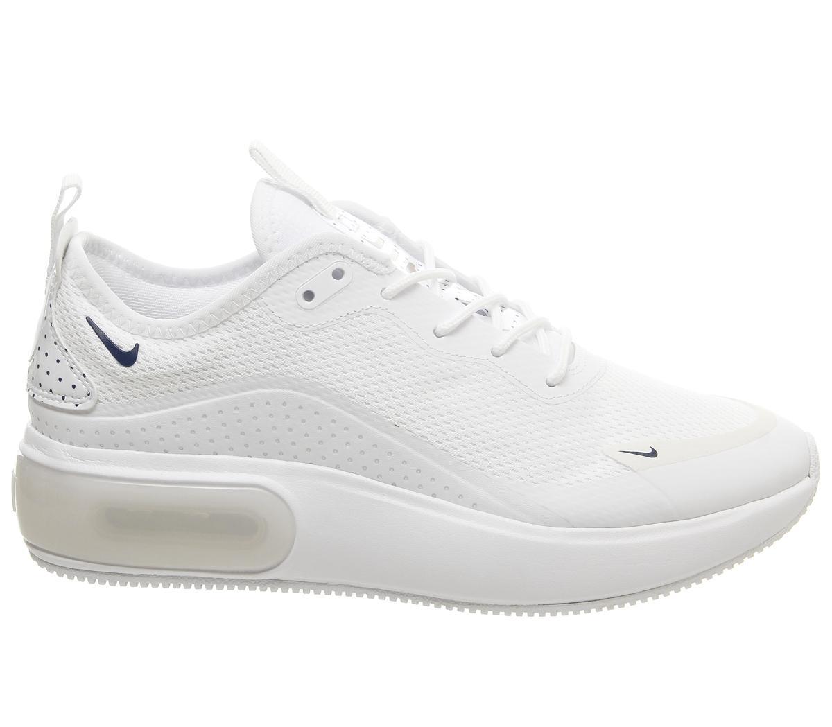 Nike Air Max Motion LW SE Atmosphäre Grau Weiß