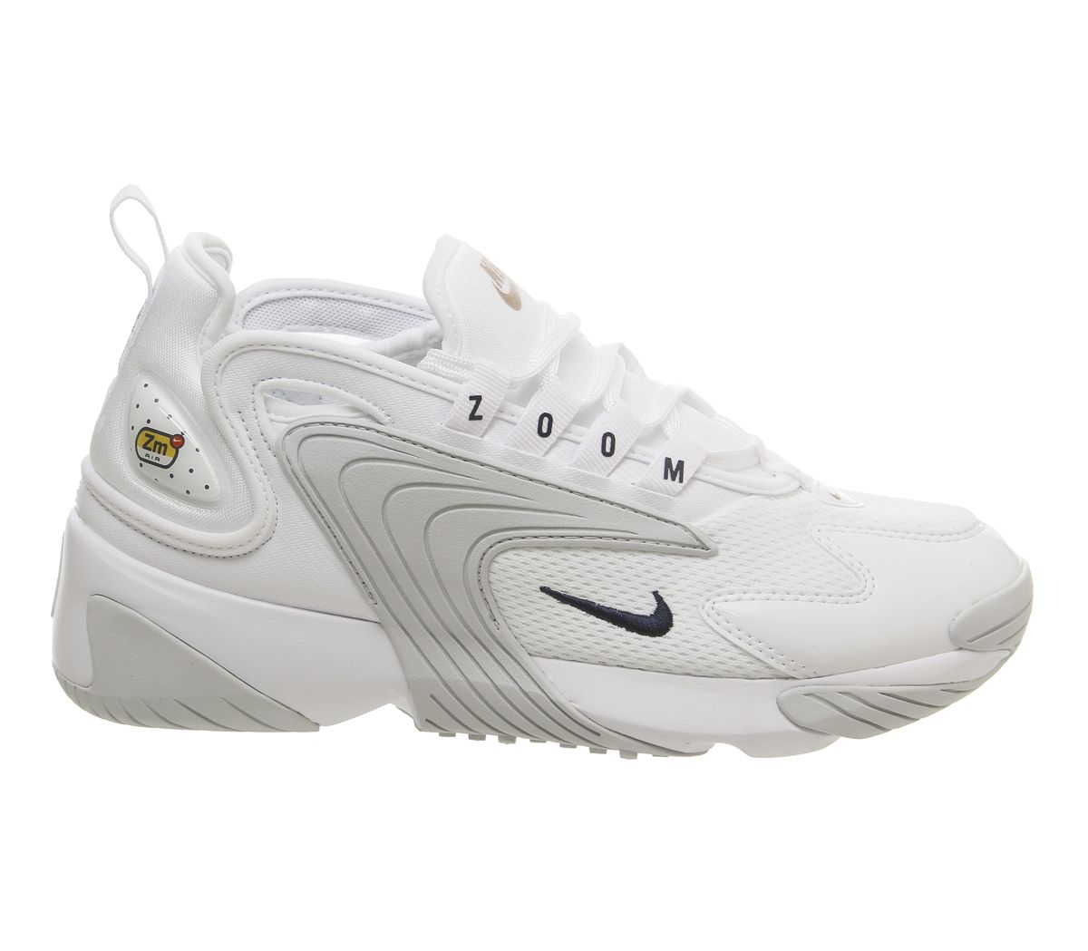 0757c4e7513 Zoom 2k Trainers
