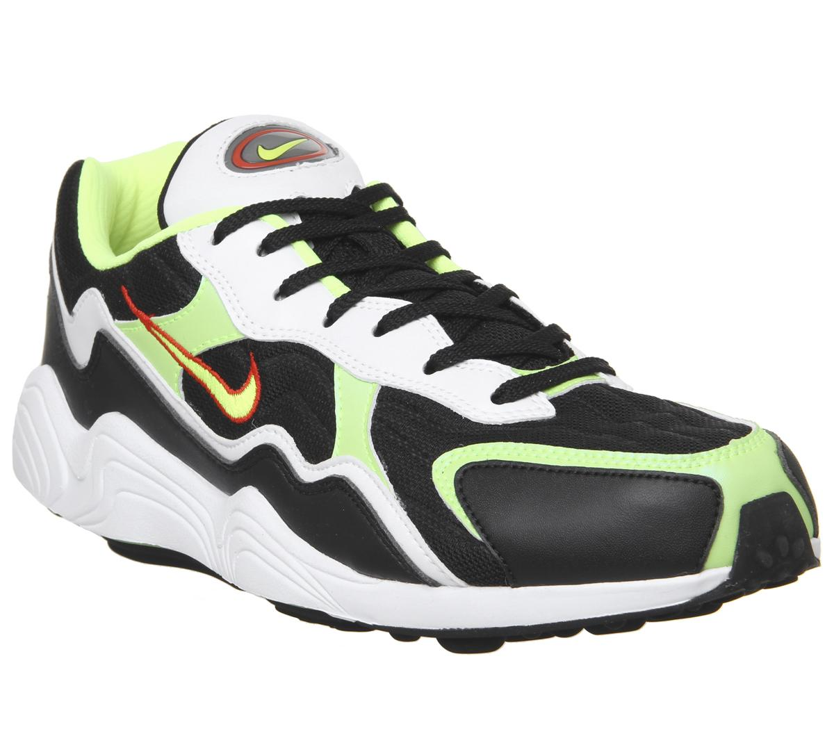 Zoom Alpha Trainers