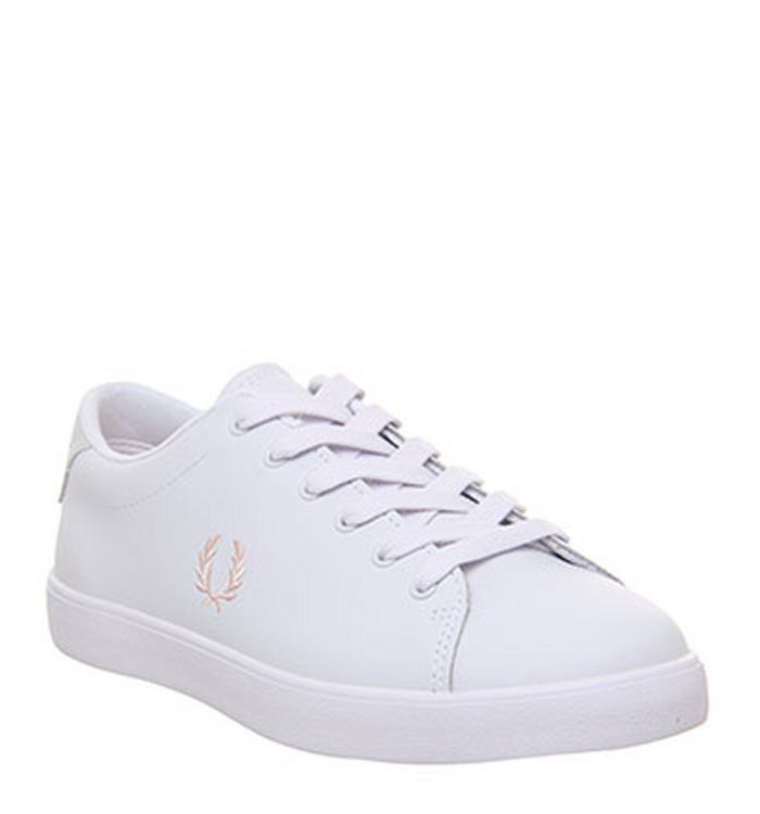 6bf1cfe27 Fred Perry Trainers for Men