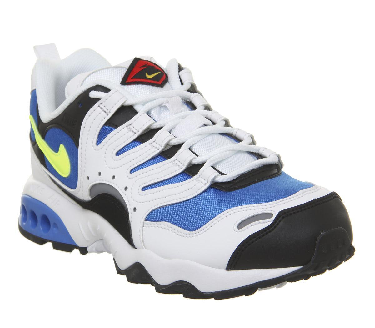 Nike Air Terra Humara 18 Trainers White