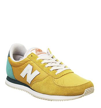 new balance trainers women