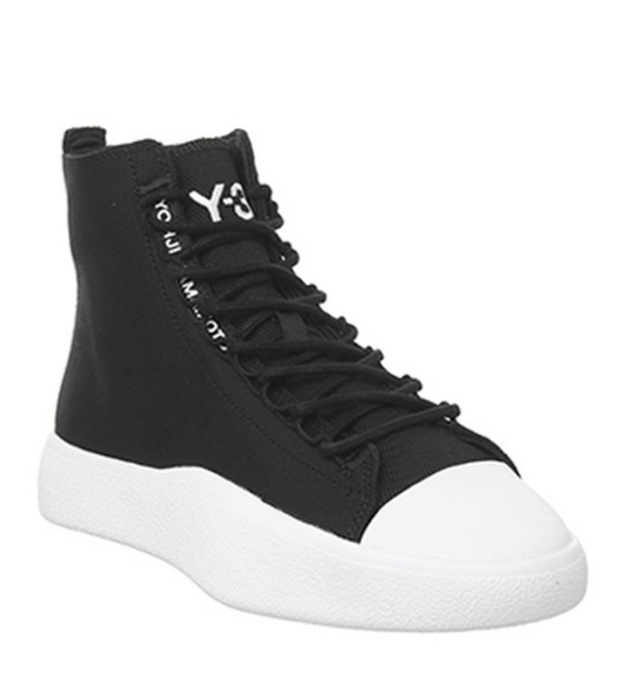 d9511c5cb adidas Y3 Y3 Ren Trainers White. £250.00. Quickbuy. 01-02-2019