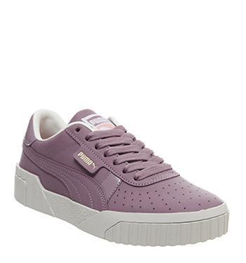 puma suede violet pastel