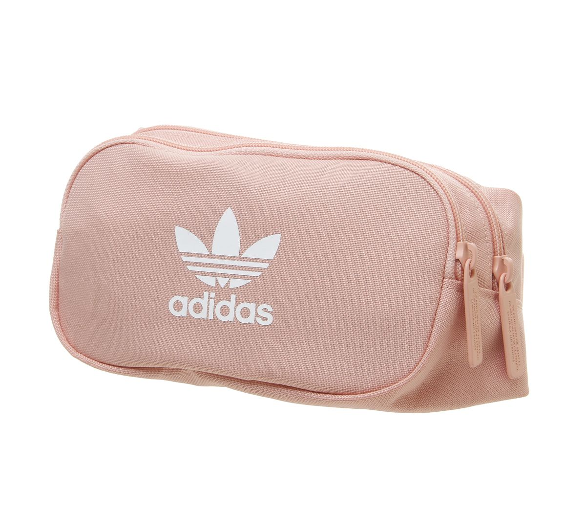 be4285489bf adidas Essential Crossbody Bag Dust Pink - Accessories