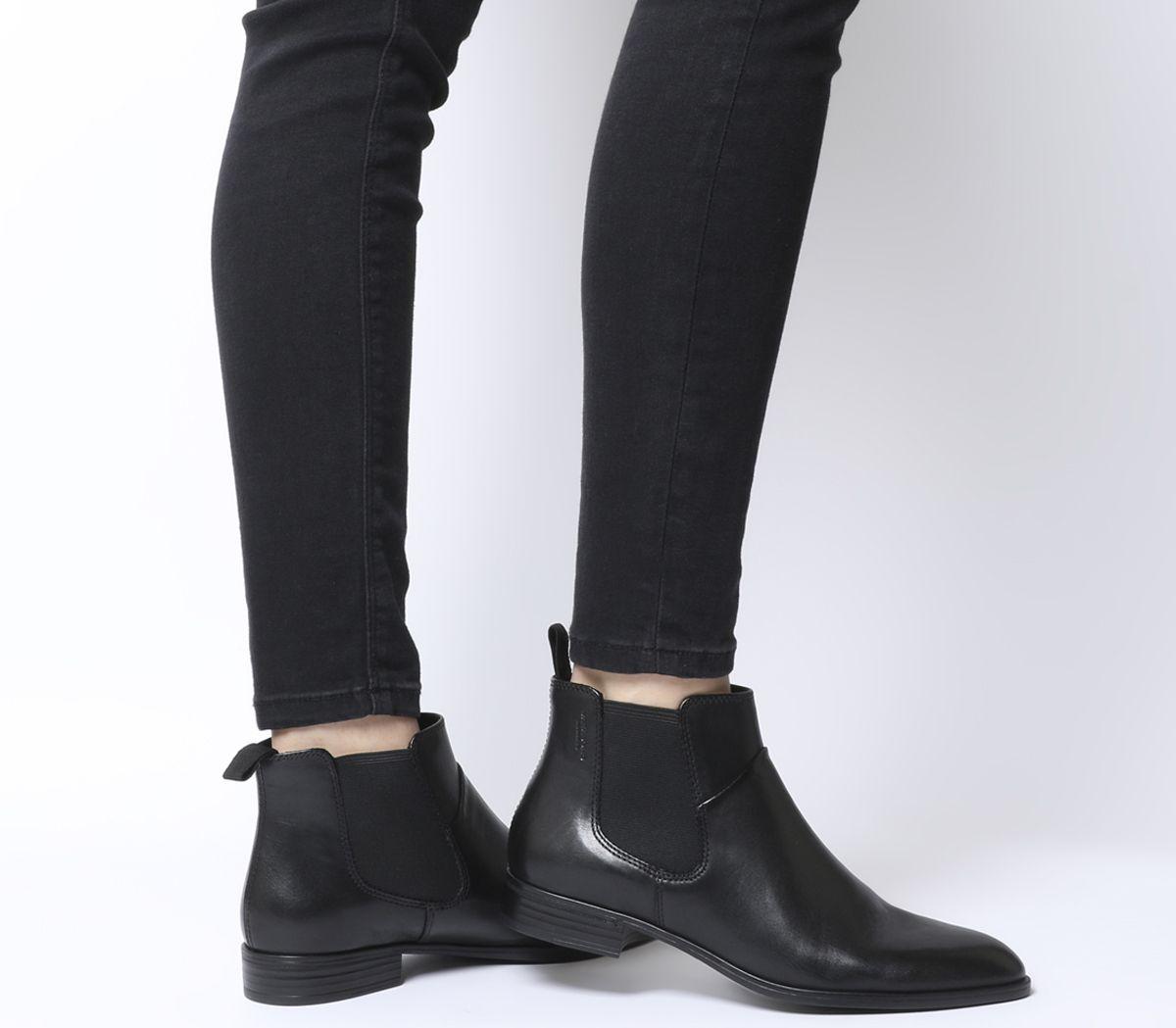 innovative design 90861 4c6b7 Frances Sister Chelsea Boots
