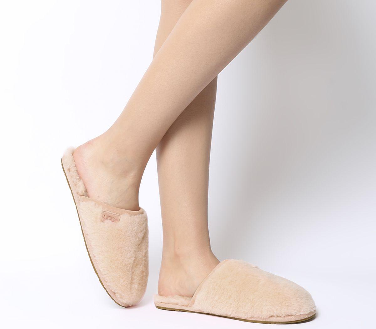 96bdd3673ce Fluffette Slippers