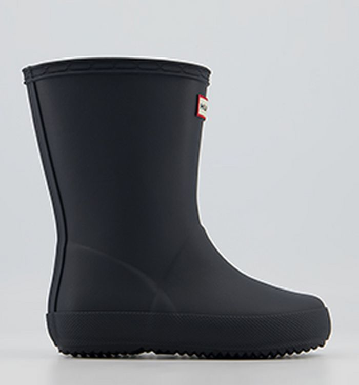 78b6ca495f94 Hunter Wellington Boots for Men