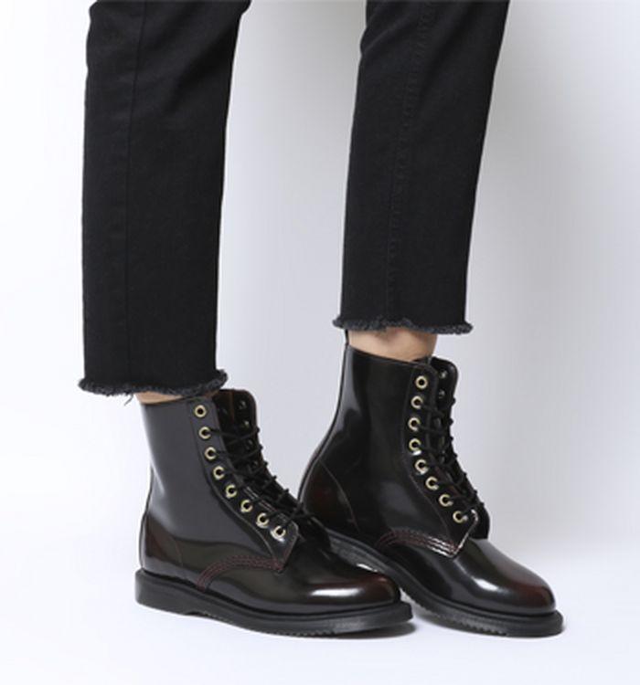 neues Konzept spottbillig feinste Stoffe Dr. Martens Stiefel & Schuhe | OFFICE London