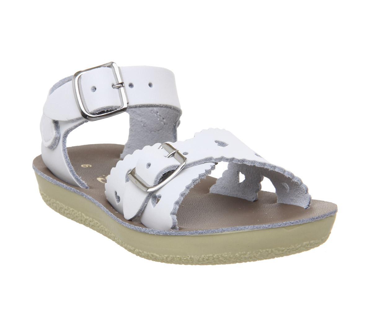 Sweetheart 4-7 Sandals