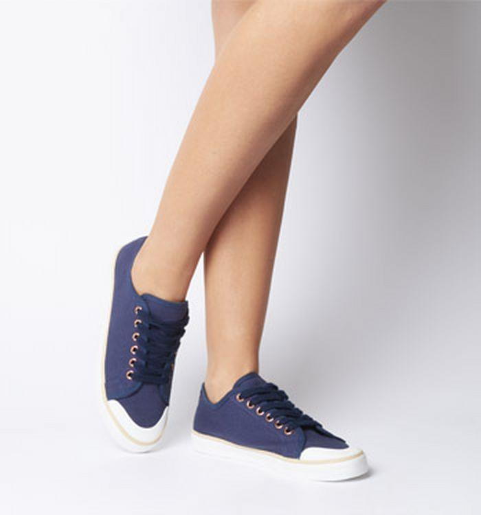 952d59d492495 Womens Flat Shoes, Plimsolls & Pumps | OFFICE