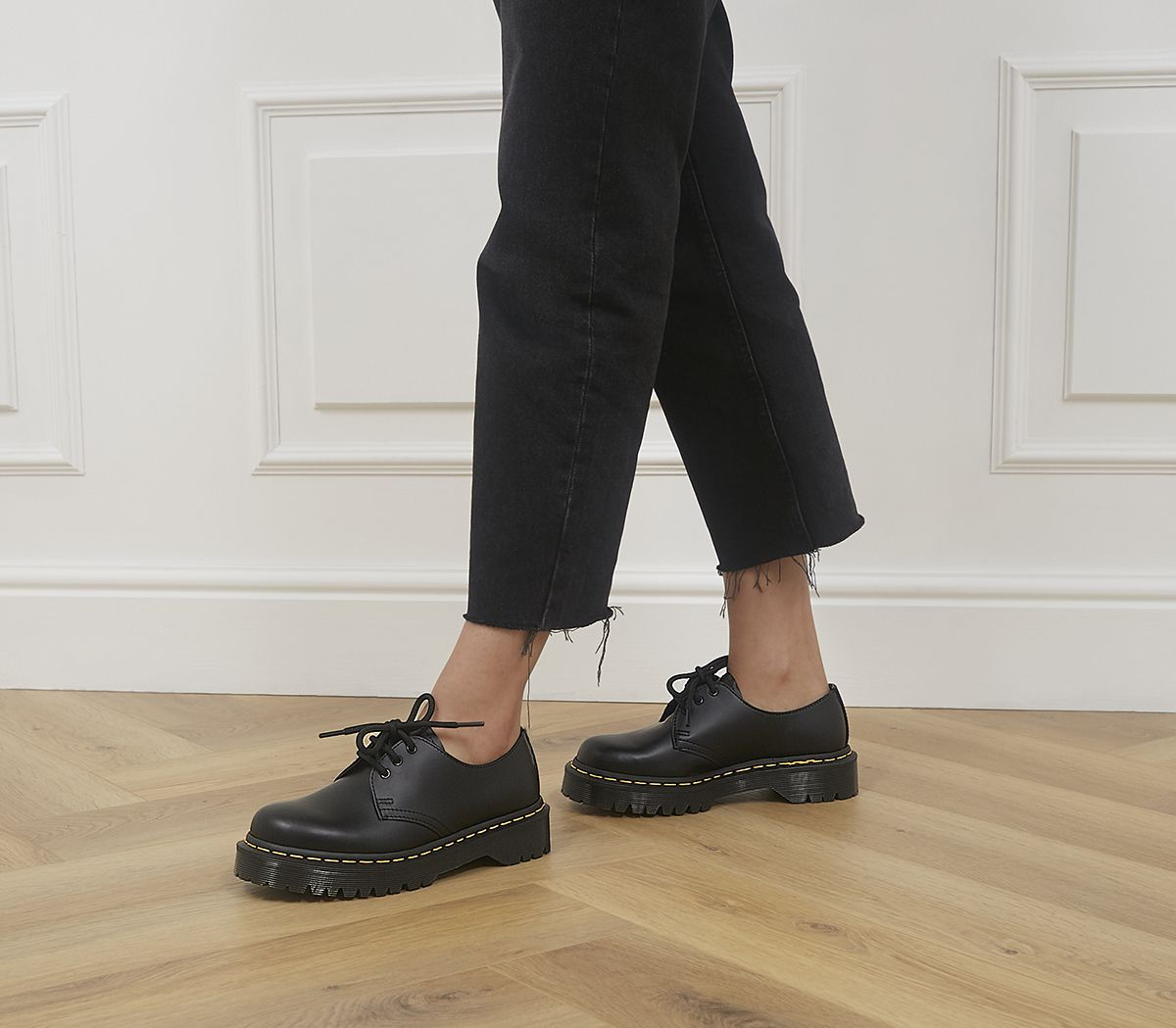 new concept 2568e 656a8 Dr. Martens Bex Shoes Black - Flats