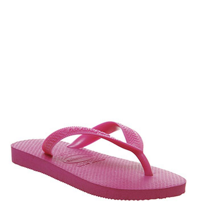 e58d2893b9a70 Havaianas Kids Top Flip Flops Unicorn Ice Blue Shocking Pink. £13.99.  Quickbuy. 11-03-2019