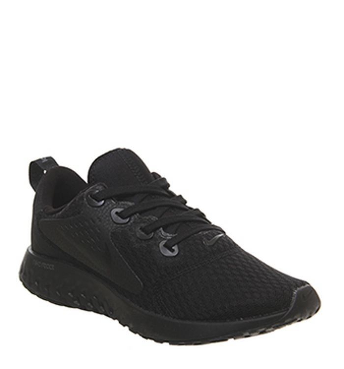 huge discount d9f12 1fe2c 23-04-2019 · Nike Legend React Gs Trainers Black