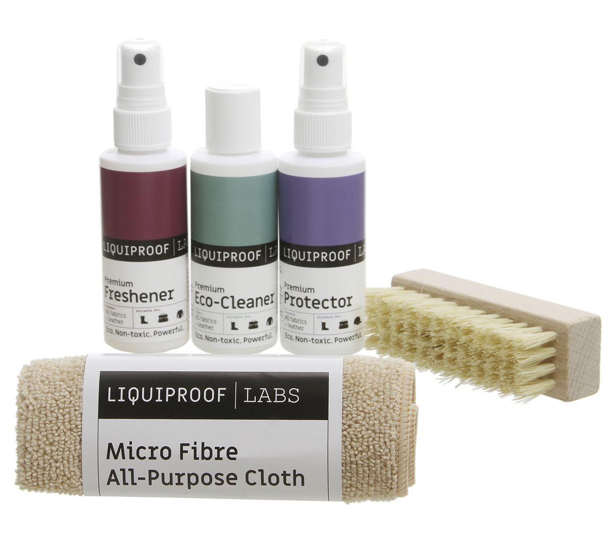 Liquiproof Complete Starter Kit