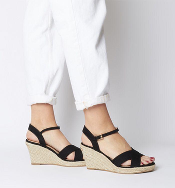 de08f192a8a Wedges | Wedge Sandals & Platform Wedges | OFFICE