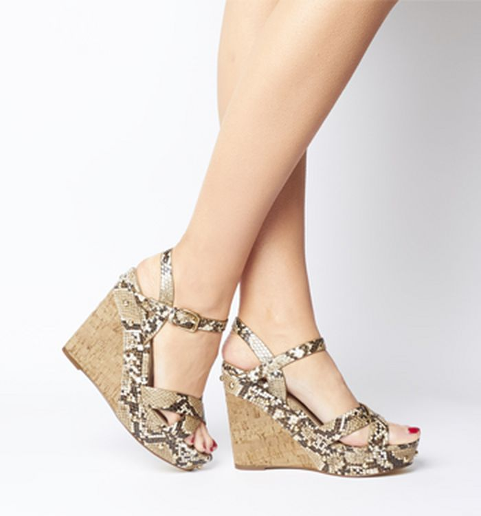 dfd5ad635 Leopard Print   Snake Print Shoes