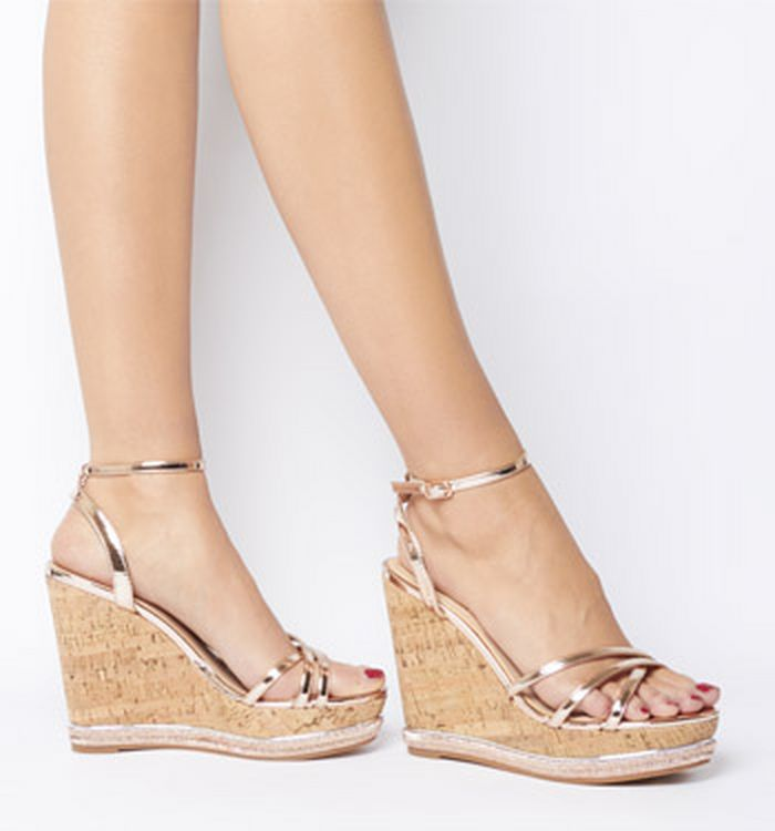 d802b56b20 Wedges | Wedge Sandals & Platform Wedges | OFFICE