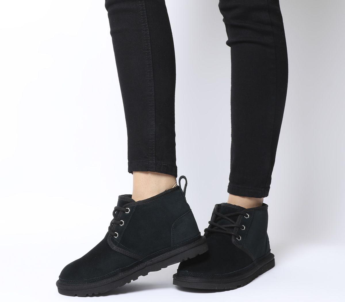 123ff98b4a5 Neumel Boots