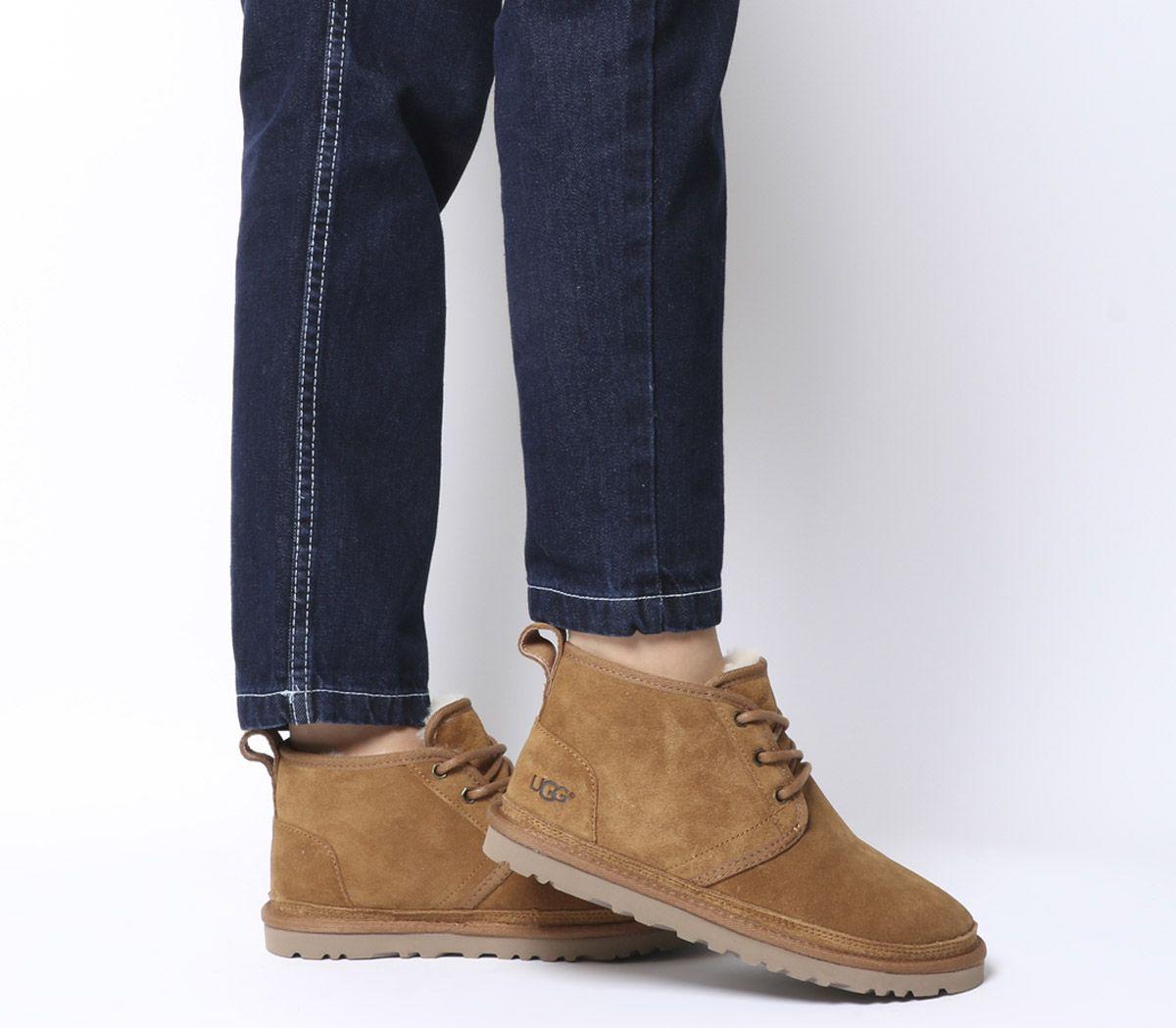d3da229ade9 Neumel Boots