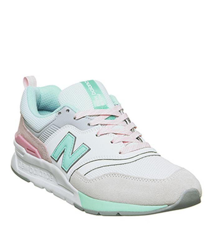 ef46375630 New Balance Trainers for Men, Women & Kids | OFFICE