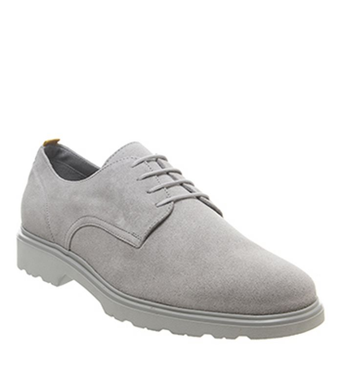 fbdacc5ea8a4 Ask the Missus - Mens Smart   Casual Shoes