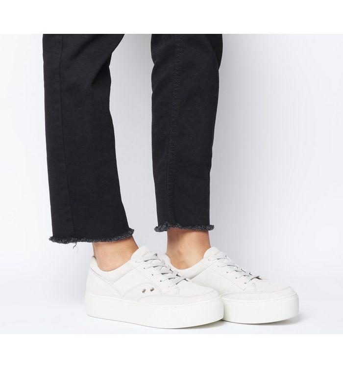 Vagabond Jessie Sneaker SALT,Weiß,Schwarz