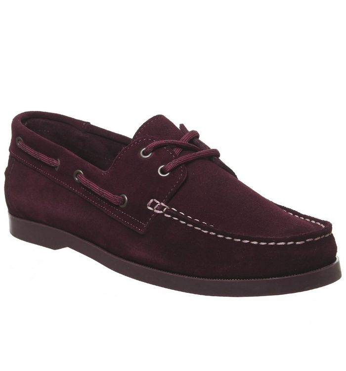 finest selection 9f73a 764ac Ask the Missus · Latitude Boat Shoes