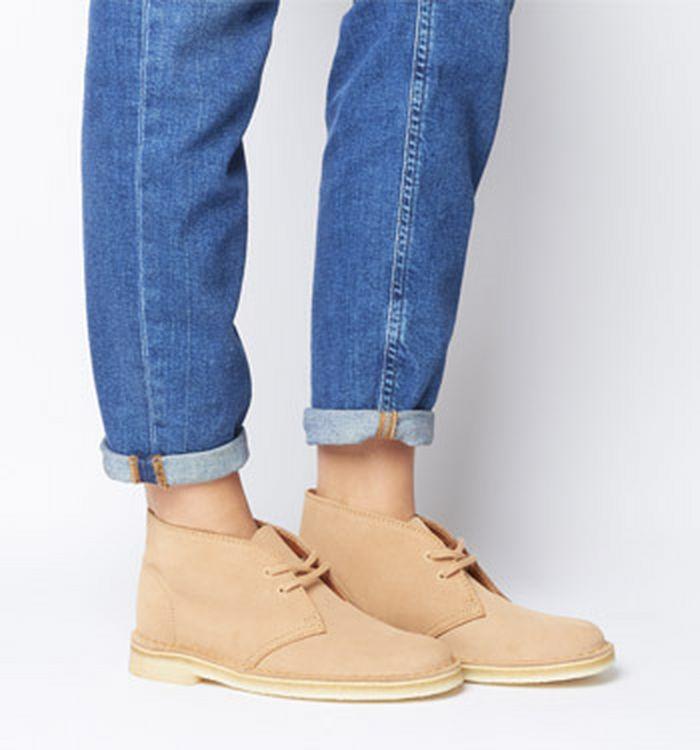 Neuankömmling Schatz als seltenes Gut Wie findet man Clarks Schuhe & Stiefel | OFFICE London