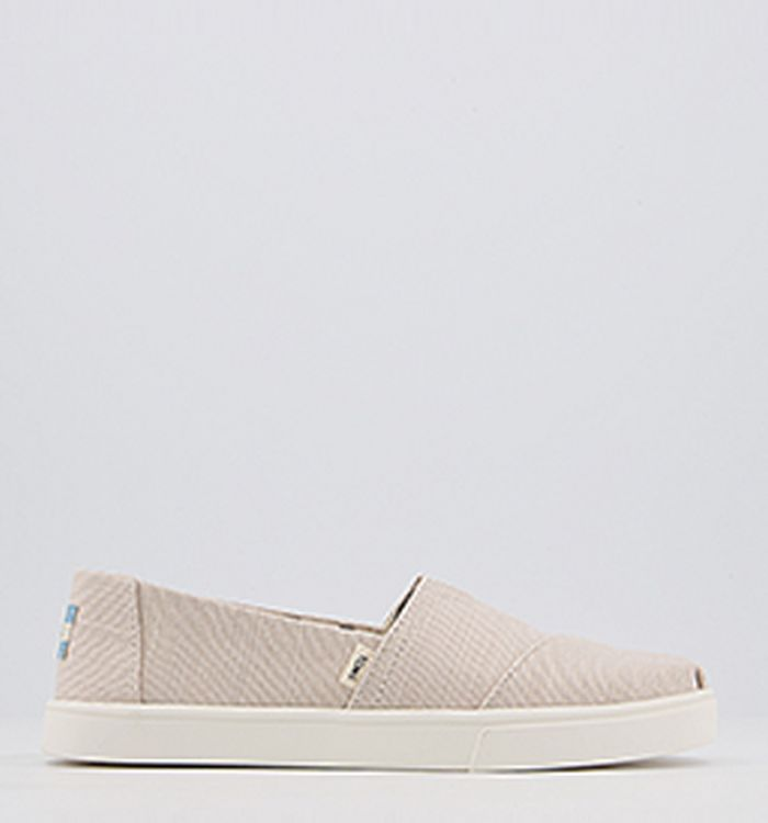 newest 4b304 0ccea Toms Slip Ons & Schuhe | OFFICE London