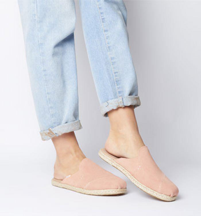 sale retailer 418ee f3e71 Toms Slip Ons   Schuhe   OFFICE London