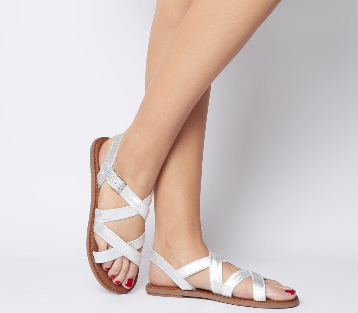 0c4bbd79021 Sicily Sandals