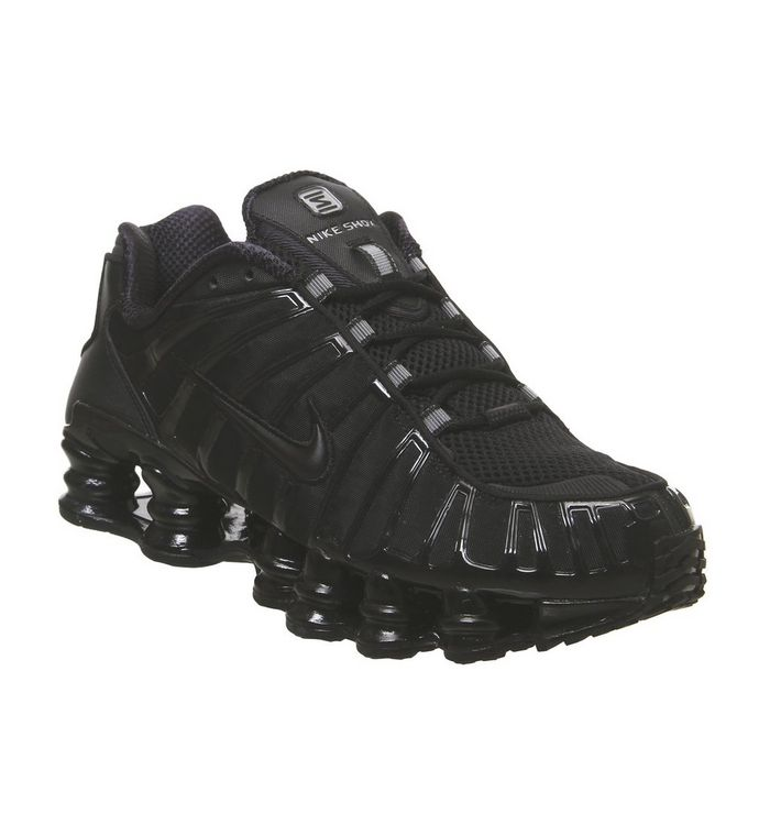 detailed pictures 70103 9e364 Nike Shox TL Trainers  Nike, Nike Shox TL Trainers, Black ...