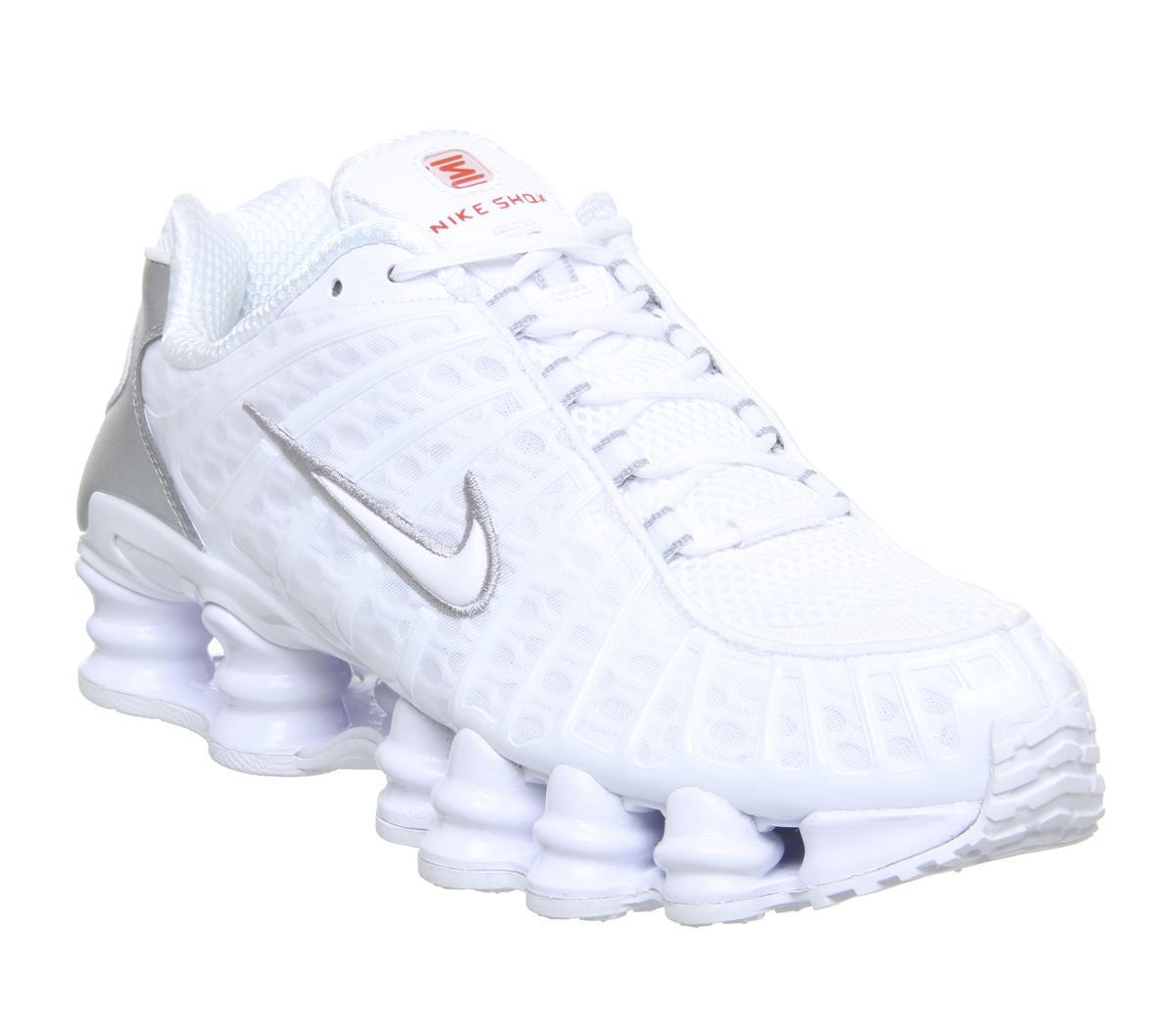 Nike Shox Tl Trainers