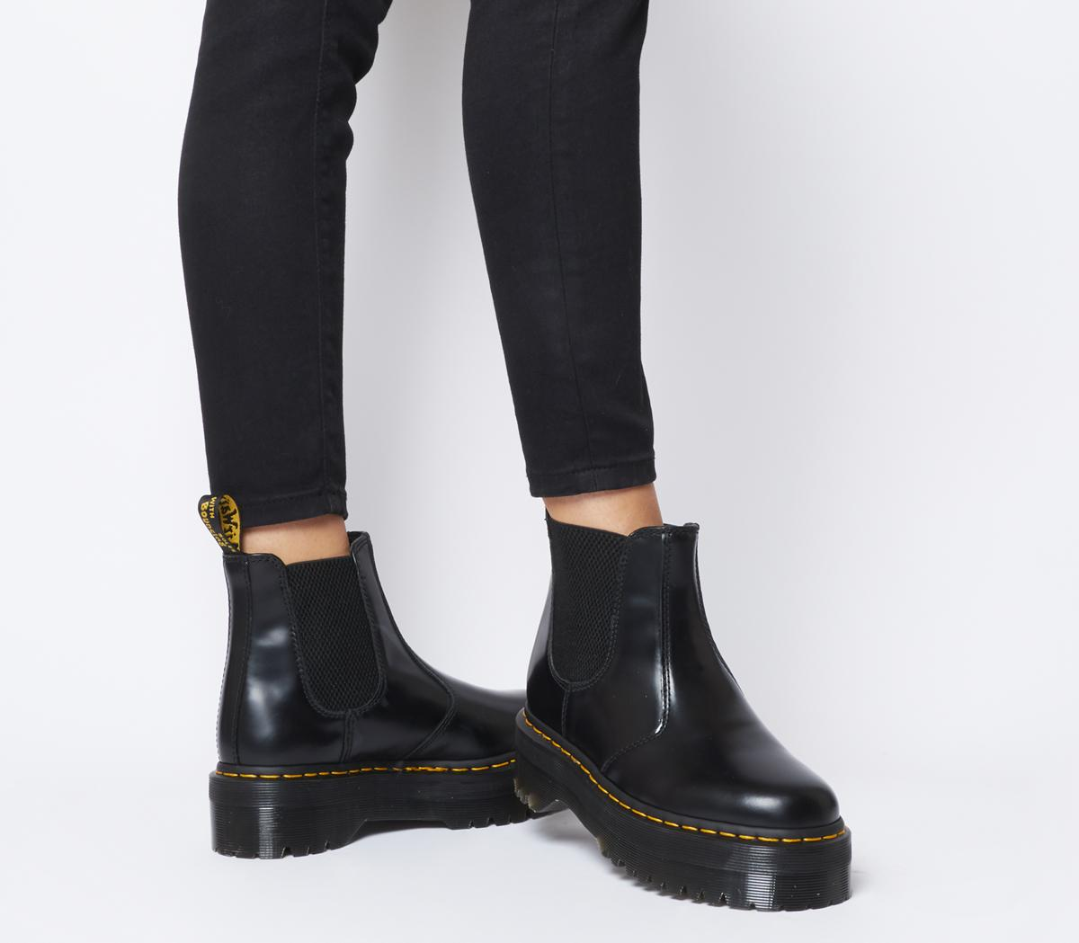 dr martens chelsea boot review