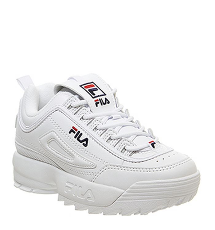 best sneakers 2e230 5b737 Fila Trainers & Shoes | Fila Disruptor, Ray & Mindblower
