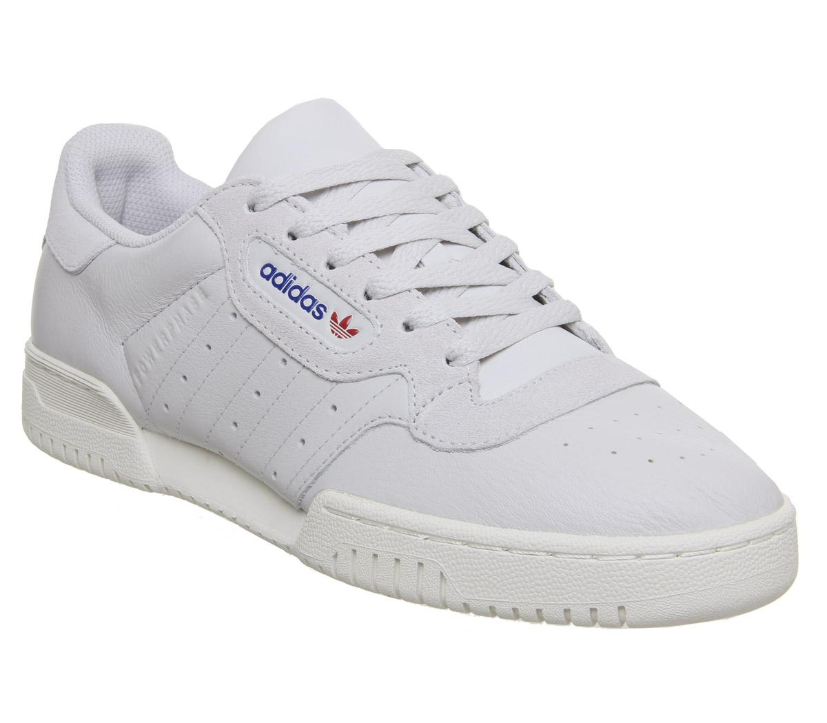 adidas Powerphase Trainers Grey One