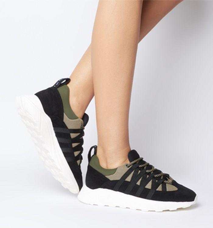 huge discount 8dfae 2f076 Oki Kutsu Sneakers   Modische Sportschuhe   OFFICE London