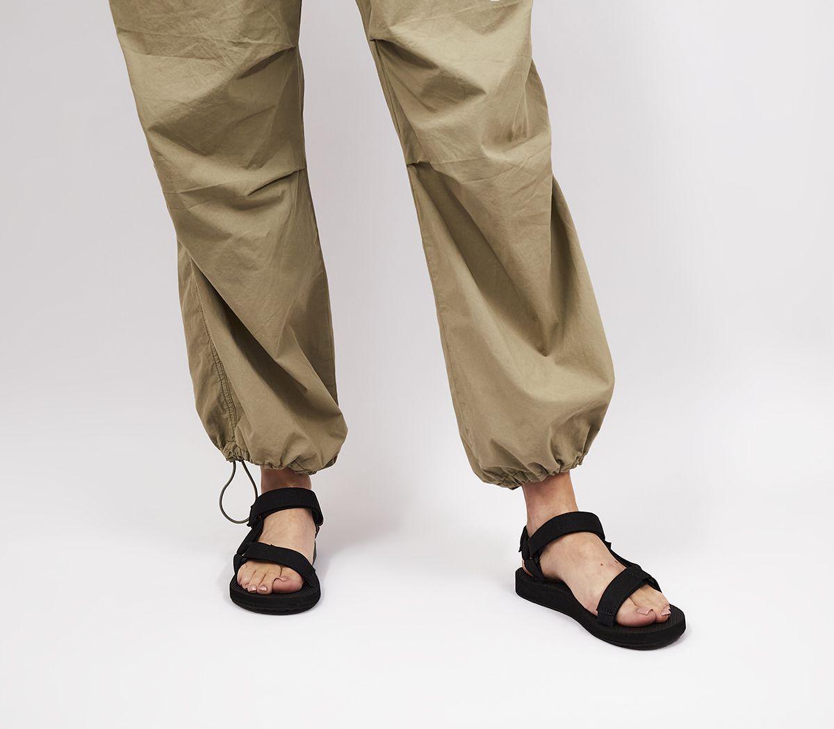 31b0ddc87c91 Teva Original Universal Sandals Black - Sandals
