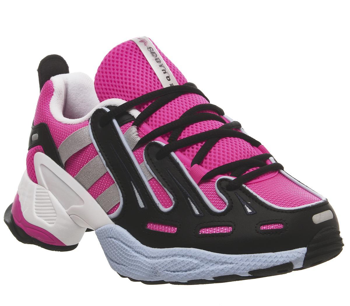 adidas Eqt Gazelle Trainers Shock Pink