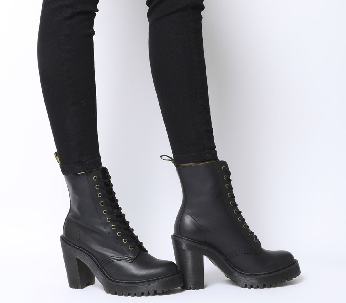 129c5cb6fd0 Kendra Lace Up Boots