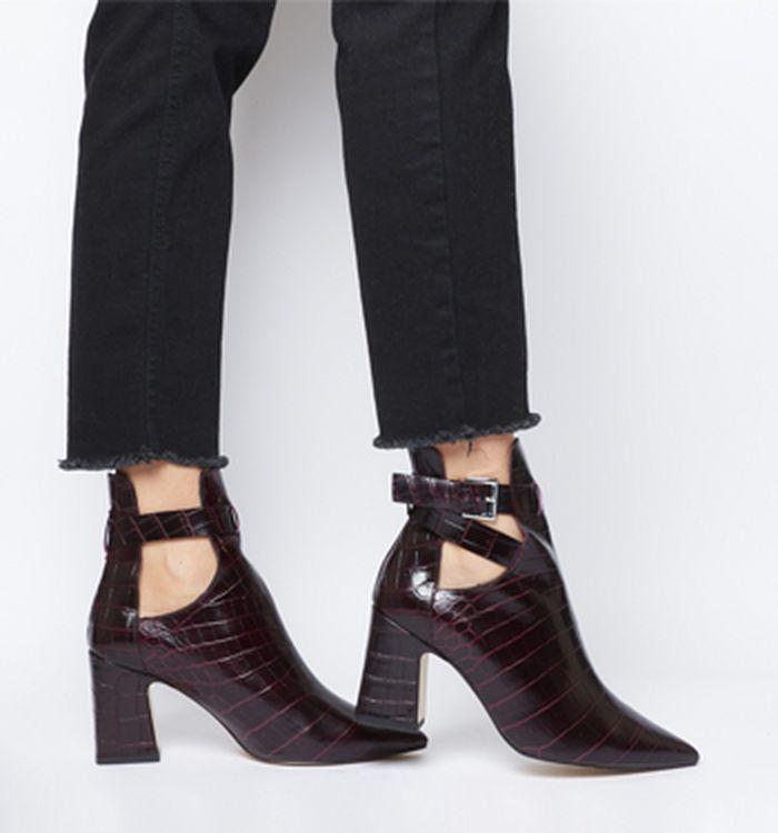 1fd76451487 Womens Boots