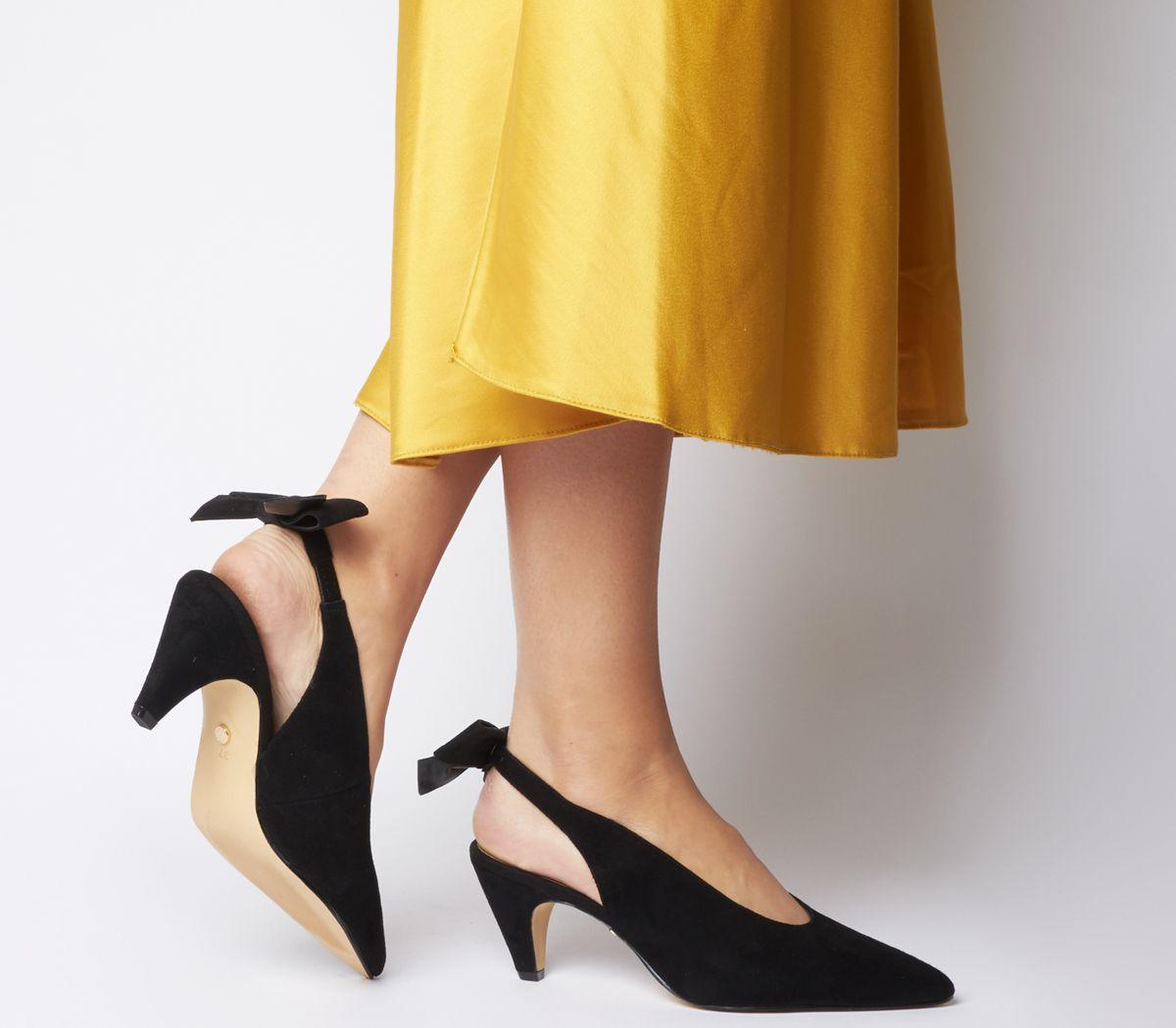 2b764fa383 Shoptagr | Hamsa Strappy Heels by Office